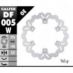 DF005W - DISCO FRENO FISSO WAVE 276x5mm HONDA CBR600F ANTERIORE