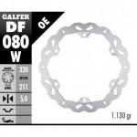 DF080W - DISCO FRENO FISSO WAVE 320x5mm HONDA CBR500R / CB500S-X / CBR650F / CB650F ANTERIORE