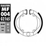 MF004G2165 - GANASCE FRENO GZ 004-HONDA ANTERIORE
