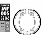 MF005G2165 - GANASCE FRENO GZ 005-HONDA POSTERIORE