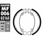 MF006G2165 - GANASCE FRENO GZ 006-HONDA POSTERIORE