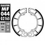 MF044G2165 - GANASCE FRENO GZ 044-HONDA POSTERIORE