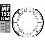 MF152G2165 - GANASCE FRENO GZ 152-KAWASAKI POSTERIORE