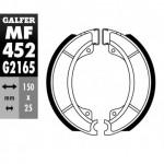 MF452G2165 - GANASCE FRENO GZ 452-YAMAHA POSTERIORE