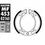 MF453G2165 - GANASCE FRENO GZ 453-YAMAHA POSTERIORE