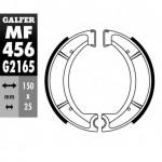 MF456G2165 - GANASCE FRENO GZ 456-YAMAHA POSTERIORE