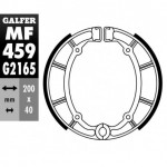 MF459G2165 - GANASCE FRENO GZ 459-YAMAHA POSTERIORE