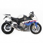 8471S - FULL SYSTEM EXHAUST LEOVINCE FACTORY S CARBON FIBER 4/2/1