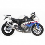 8472S - FULL SYSTEM EXHAUST LEOVINCE FACTORY S STAINLESS STEEL 4/2/1