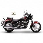 2425 - EXHAUST SLIP-ON SILVERTAIL K02 CHROMED STEEL APPROVED