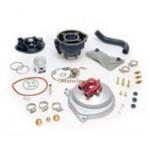 9911090 - Kit di trasformazione da raffreddamento da aria ad acqua per motori Minarelli/Yamaha tipo orizzontale