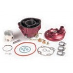 9912800 - Gruppo termico 47 Racing Due Plus per motori Minarelli/Yamaha 50cc Liquid Cooled