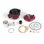 9915781 - Pistone completo maggiorato D. 49,7 mm Racing per AM