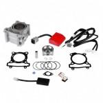 9925400 - Serie segmenti D. 63 mm per Yamaha 125 cc 4T Liquid Cooled
